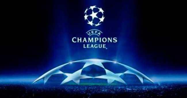 Şampiyonlar Ligi'nde çeyrek finaller başlıyor