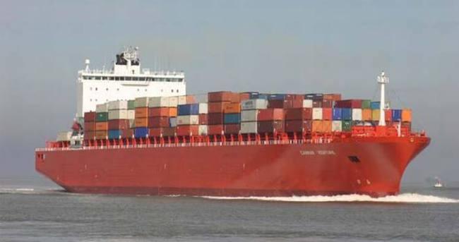 Vietnam, Çin gemisine el koydu