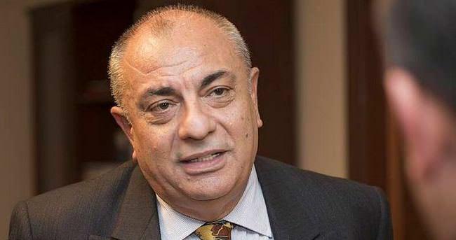 Tuğrul Türkeş'ten o iddialara yanıt