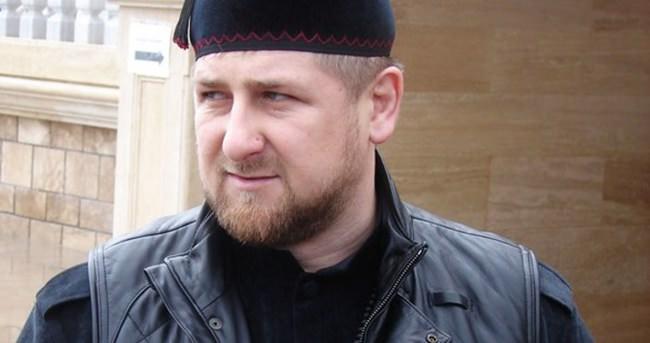 Rus kuklası Kadirov Suriye'ye gidiyor