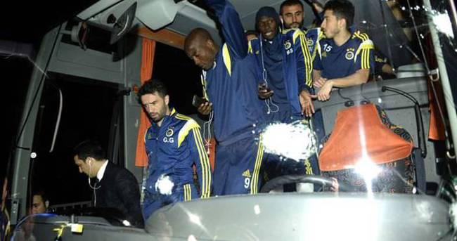 Fenerbahçe'den flaş açıklama: 365 gün oldu...