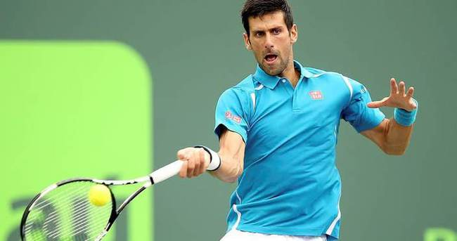 Djokovic'in kazancı Federer'i geçti