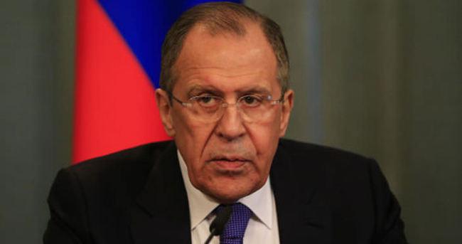 Lavrov: Dağlık Karabağ sorunu savaş yoluyla çözülemez
