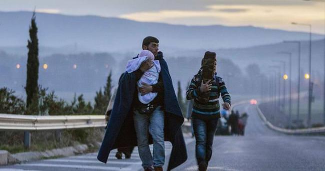 Avrupa 'göç' konusunu tartışacak