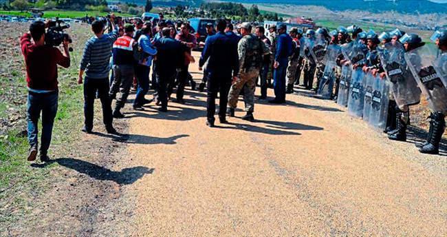 CHP'liler Suriyeli mültecilere karşı