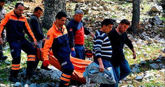 Babadağ'da seri katil şüphesi