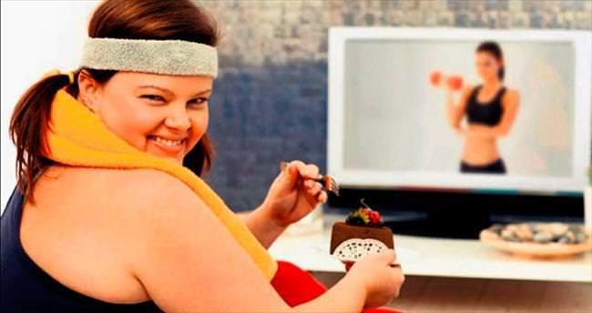 Obezite kanseri tetikliyor