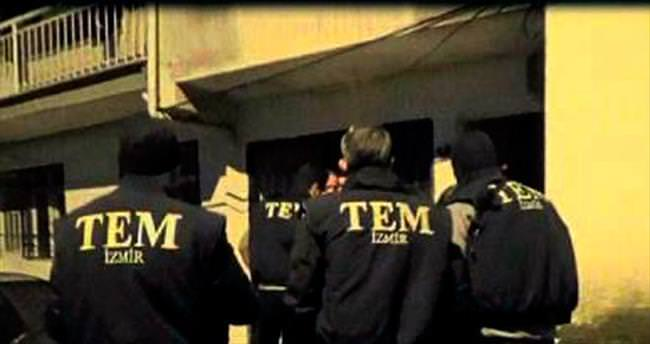 HDP ilçe eşbaşkanı serbest bırakıldı