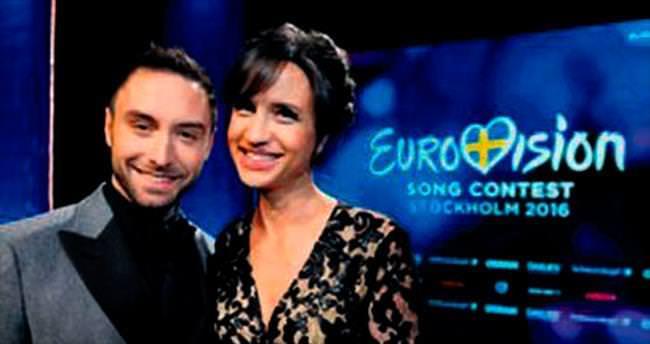 Eurovision'da bu yıl tema göçmen krizi