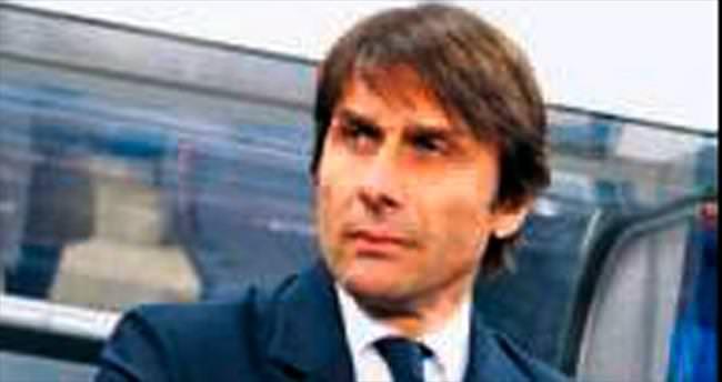 Antonio Conte Chelsea'de