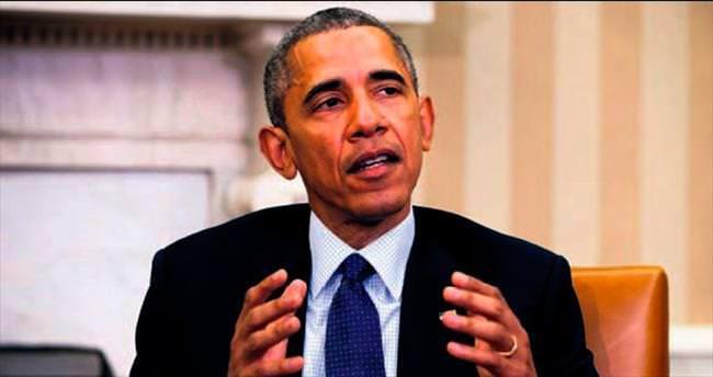 Esad'ı devirecek 50 CIA gizli planına Obama engel olmuş