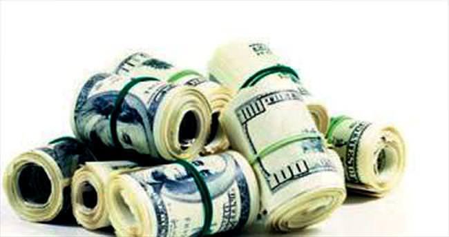 Dolar 2.81'in altına geriledi