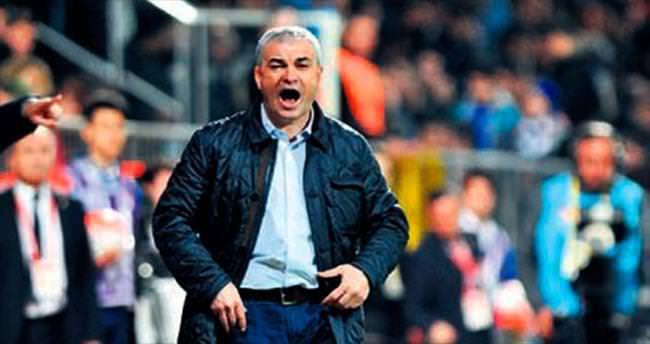 Çalımbay: Beşiktaş'ın öğrettiğini uyguluyoruz