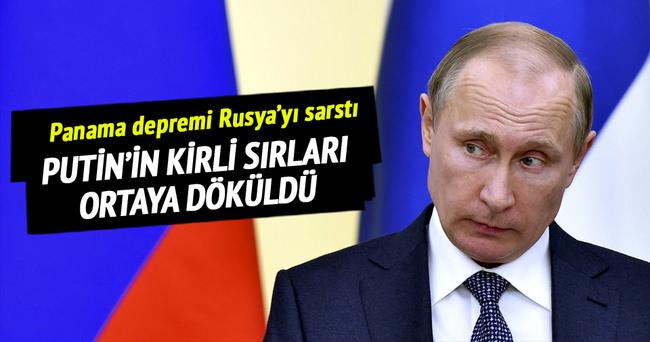 Putin'in vergi cenneti