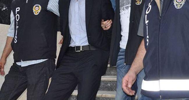 4 ilde FETÖ operasyonu: 15 gözaltı
