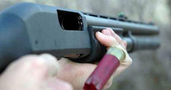 Av tüfeğiyle oynayan çocuk öldü