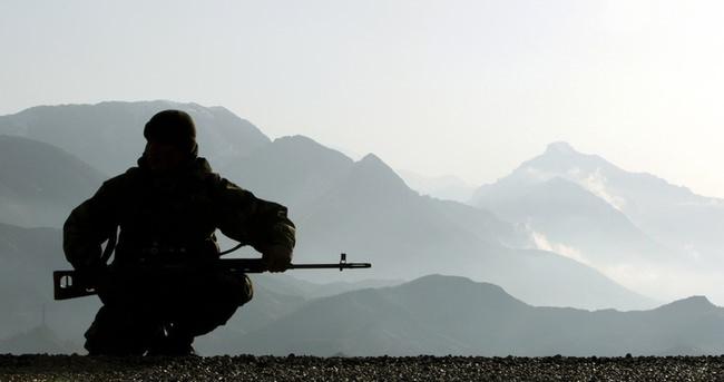 DAEŞ karakola saldırdı: 1 asker yaralı