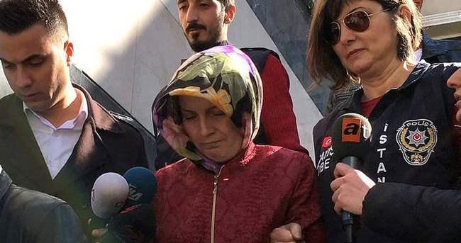 Beratcan'ın annesi tutuksuz yargılanacak