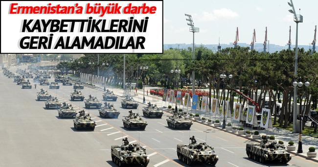 Azerbaycan'dan kritik açıklama