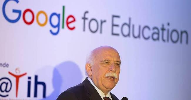 MEB ile 'Google For Education' arasında iş birliği