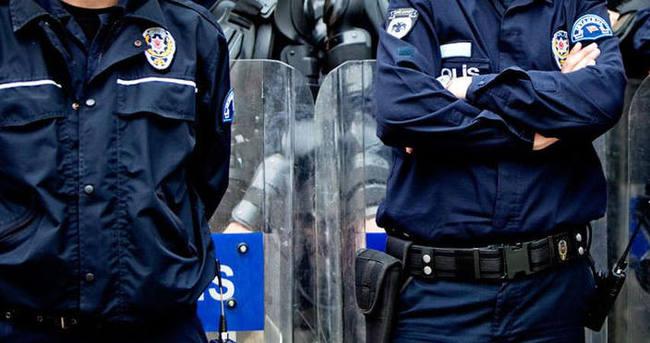 Aydın'da polise bıçaklı saldırı: 3 yaralı
