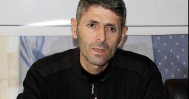 HDP'li başkan gözaltında