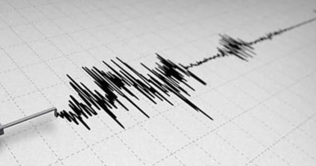 Özbekistan'ın güneyinde 5 büyüklüğünde deprem