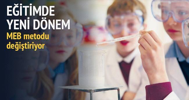 Eğitimde yeni dönem: STEM metodu
