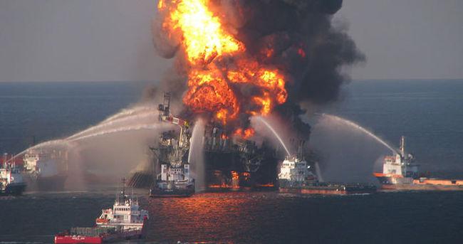 BP'nin ödeyeceği tazminat: 20.8 milyar $