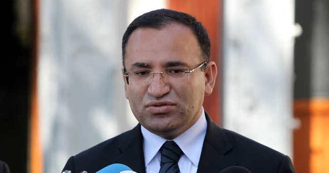 Bozdağ'dan vatandaşlıktan çıkarılma açıklaması