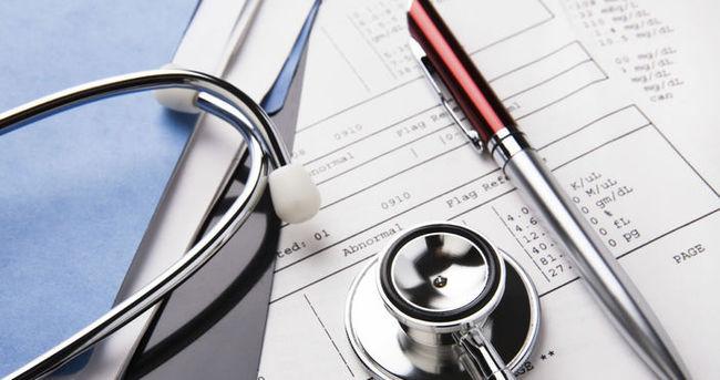DSÖ: Sağlık harcamaları tüm zamanların en yüksek seviyede