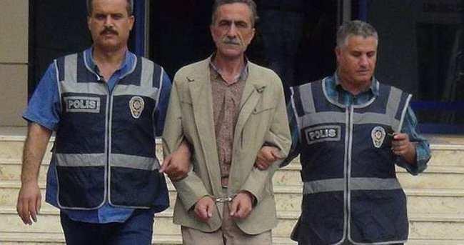 Abla katiline ağırlaştırılmış müebbet hapis!
