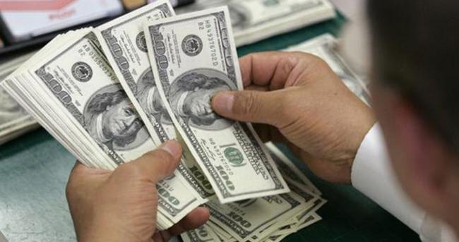 Dolar/TL 2,83 sınırında