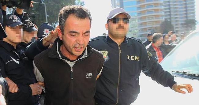 Sabancı suikastı faili İsmail Akkol ilk kez ifade verecek