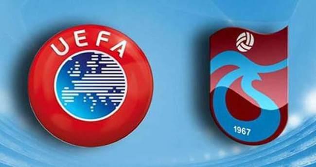 UEFA'dan ceza almamayı umuyoruz