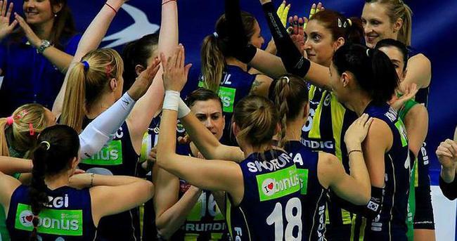Fenerbahçe, İtalya'ya gitti