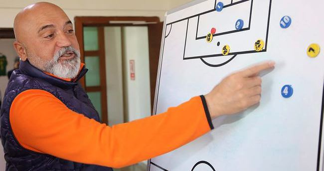 Galatasaray maçı enteresan olacak