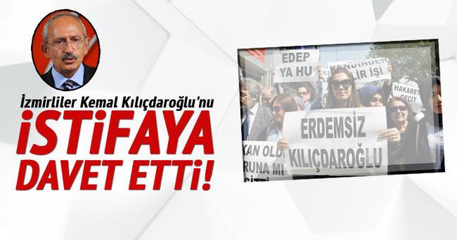 İSTOK üyeleri Kemal Kılıçdaroğlu'nu istifaya davet etti