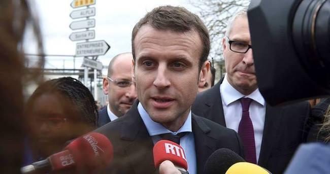 Fransa'da sürpriz siyasi hareket