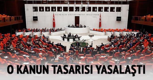 Türkiye İnsan Hakları ve Eşitlik Kurumu kuruluyor