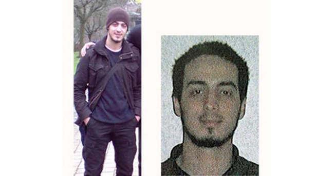 Terör saldırılarının faili AP'de çalışmış