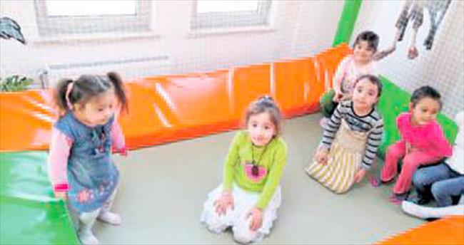 Down sendromu eğitim merkezi