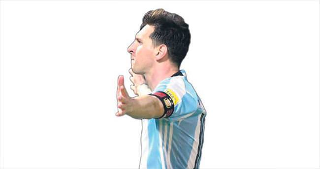 Lionel Messi'ye duruşma şoku