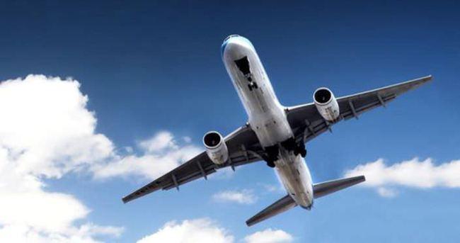 Yunanistan'a uçuşlar iptal edildi