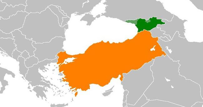 Türkiye-Gürcistan enerji işbirliği anlaşması