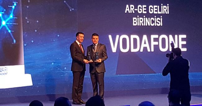 Beetech 2015 Ödülleri dağıtıldı