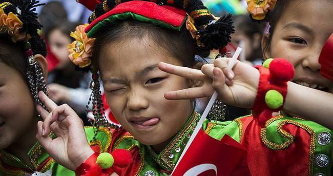 23 Nisan'da binlerce çocuğu ağırlayacak