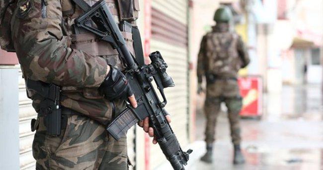 3 terörist öldürüldü 3 terörist cesedi bulundu
