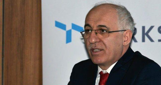 Türksat Genel Müdürlüğüne Cenk Şen getirildi