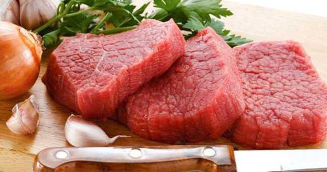 Kırmızı ete derecelendirme geliyor